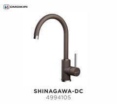 Смеситель для кухни OMOIKIRI Shinagawa-DC (4994105)