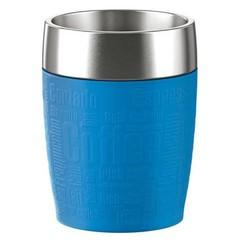 Термокружка Emsa Travel Cup (0,2 литра) синяя 514515
