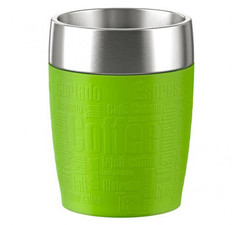 Термокружка Emsa Travel Cup (0,2 литра) зеленая 514516